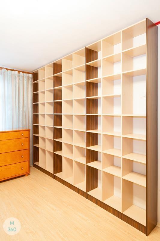Книжный шкаф на заказ. Фото 1