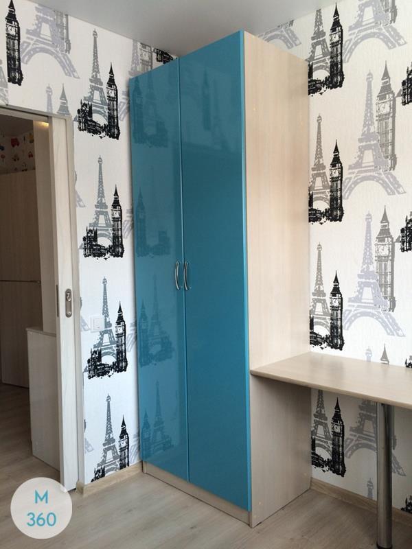Комбинированный распашной шкаф Финикс Арт 000132890