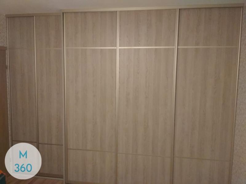 Распашной шкаф матовый Торранс Арт 000242908