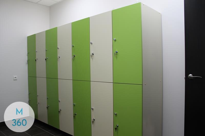 Шкафчик для детского сада Гуапоре Арт 000248162