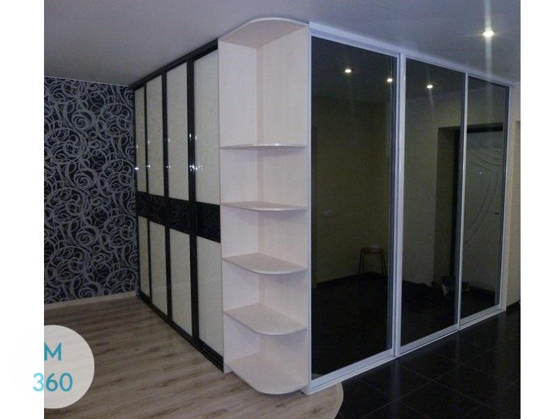 Шкаф с выдвижными ящиками Реджайна Арт 000292685
