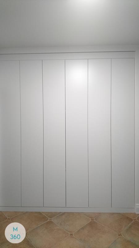 Комбинированный распашной шкаф Тонга Арт 000383469
