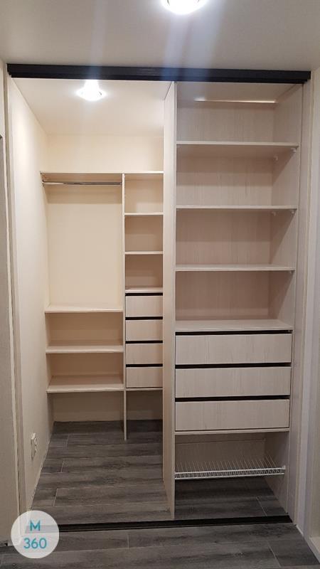 Шкаф для гардеробной Саррей Арт 000383957