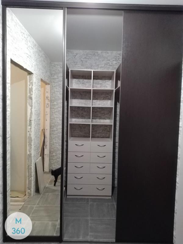 Встроенный шкаф Брайтон Арт 000391159
