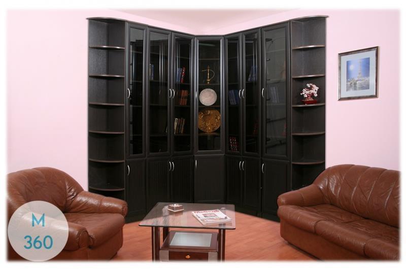 Узкий шкаф Лиссабон Арт 000461122