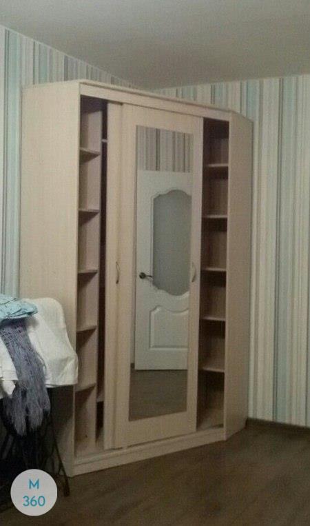 Поворотный шкаф Оспиталет Арт 000491659