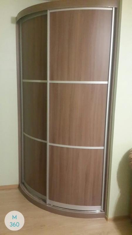 Узкий гардеробный шкаф Торрегросса Арт 000502647