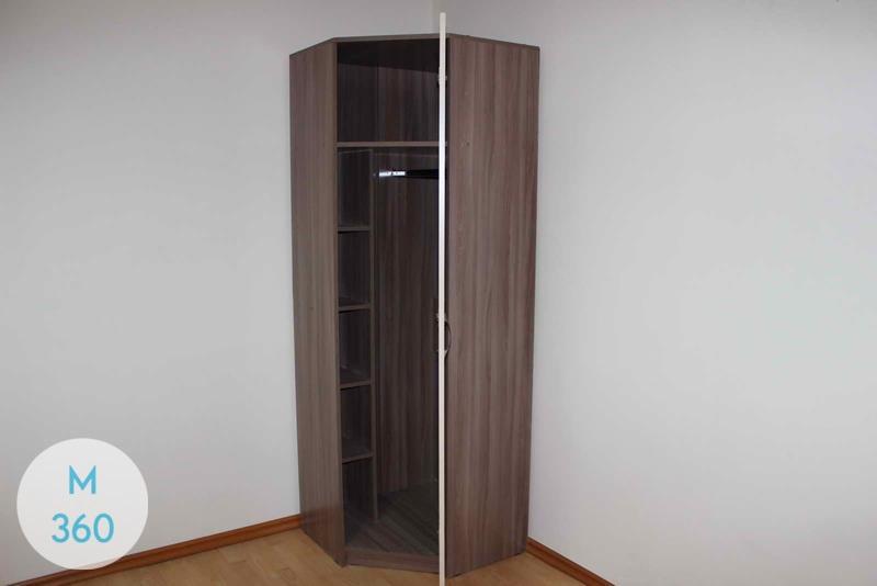 Одностворчатый шкаф купе Романо Арт 000537408
