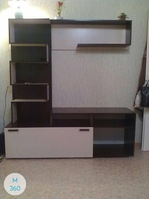 Однодверный шкафы Кирибати Арт 000656105