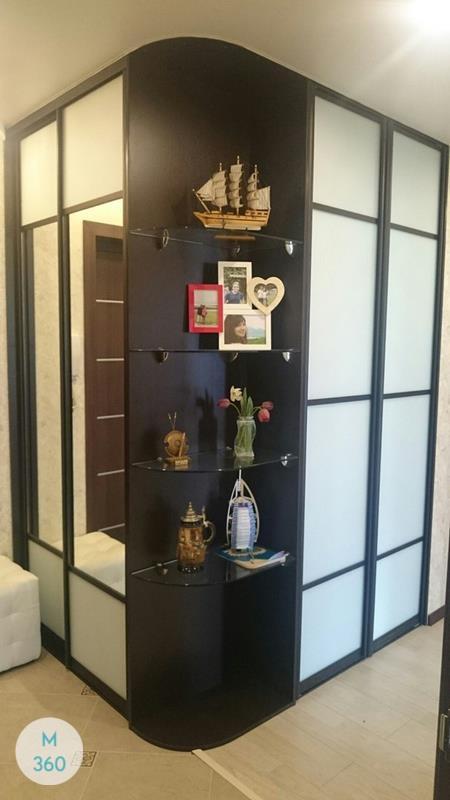 Шкаф с выдвижными ящиками Оушенсайд Арт 000675212