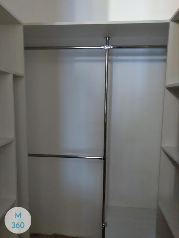 Стеклянная гардеробная Кунгур Арт 000808350