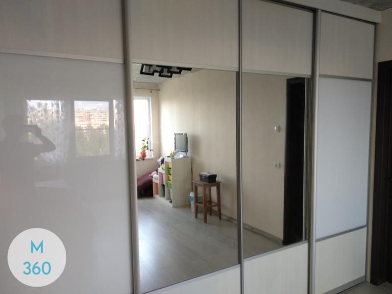 Двойной шкаф купе Дакар Арт 000947602