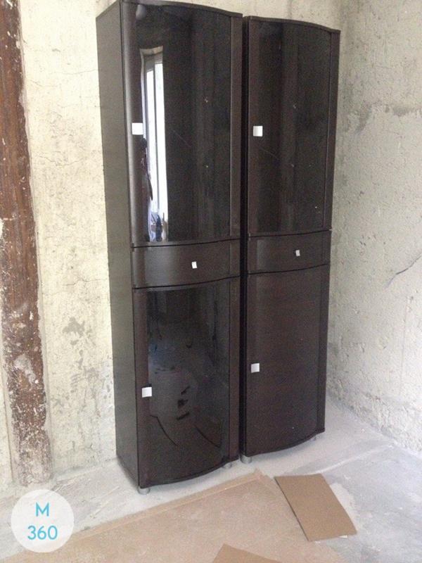 Однодверный распашной шкаф Плимут Арт 000979321