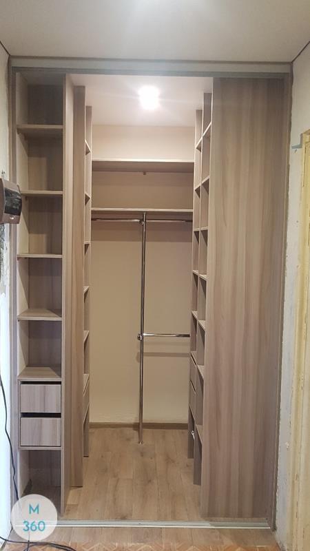 Шкаф для гардеробной Аллегро Арт 001051265