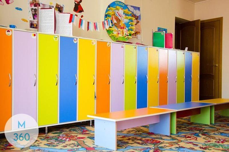 Шкаф для детских раздевалок Бьянка Арт 001118352