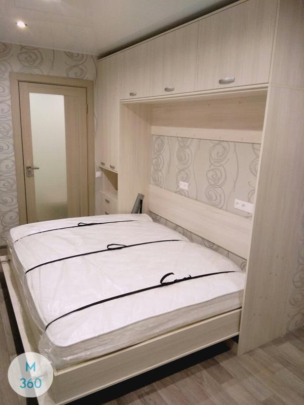 Шкаф кровать Елизавета. Фотография 2