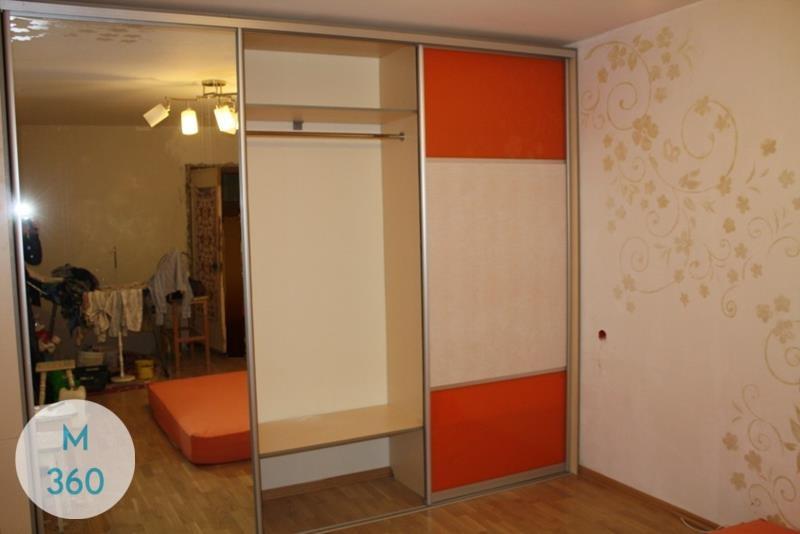 Шкаф купе для девочки Белград Арт 001179918