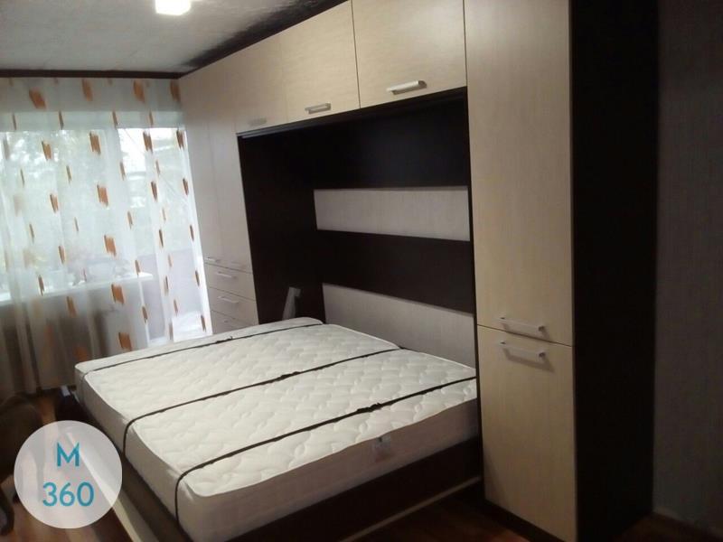 Двуспальный шкаф кровать Зоопарк Арт 001285651