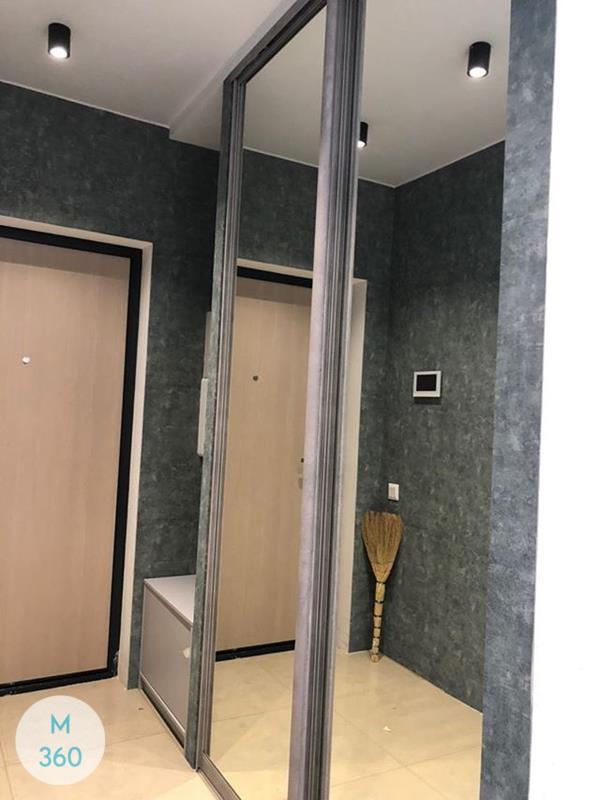 Узкий гардеробный шкаф Колорадо-Спрингс Арт 001510801