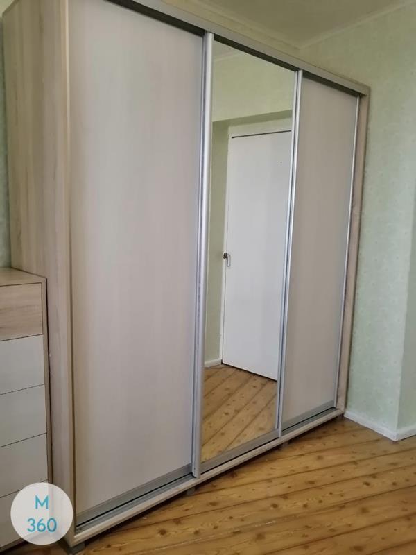 Шкаф купе под дуб Каменск-Уральский Арт 001546245