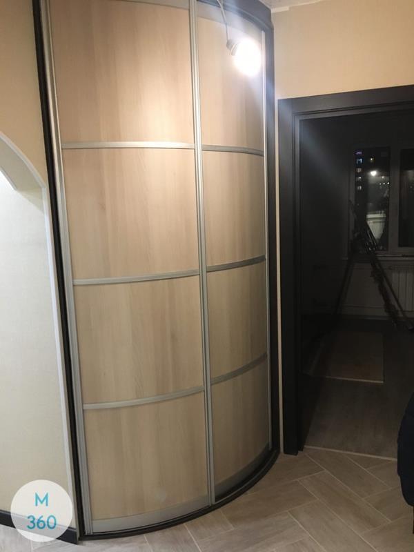 Круглый шкаф Лусака Арт 001565521