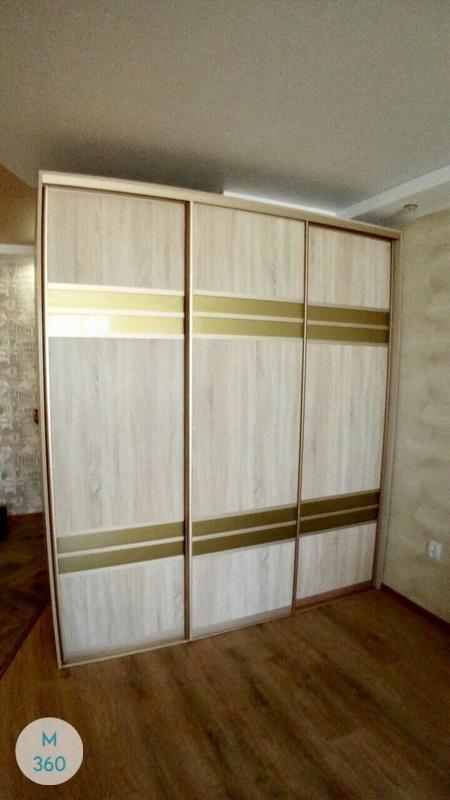 Шкаф купе в гостиную Берцелиус Арт 001745005