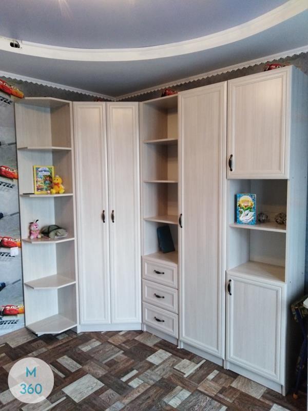 Шкаф с выдвижными ящиками Редл Арт 001893621