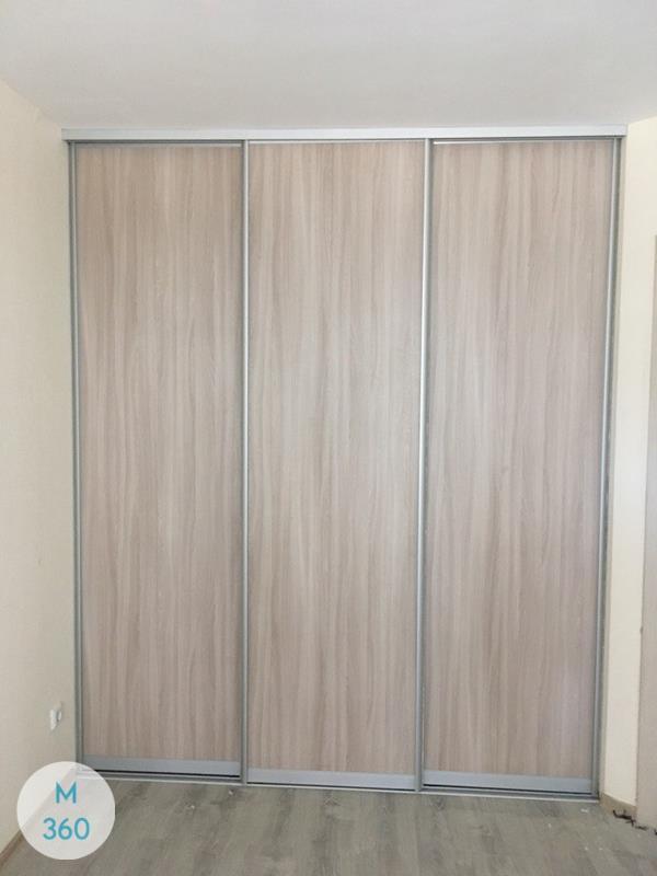 Дверь купе для встроенного шкафа Ларгус Арт 001996811
