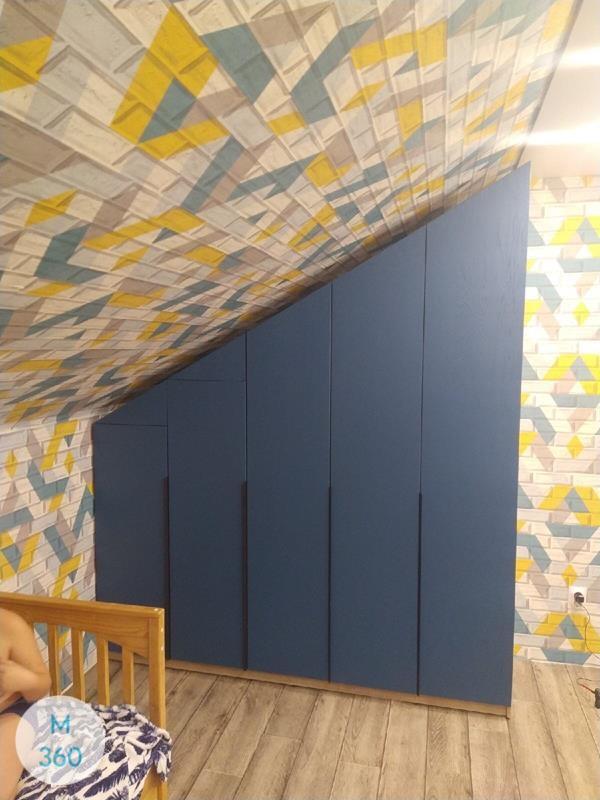 Распашной шкаф модерн Асунсьон Арт 002014599
