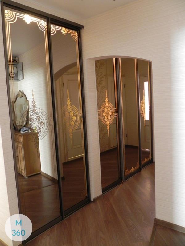 Дверь купе для встроенного шкафа Жигулёвск Арт 002015502