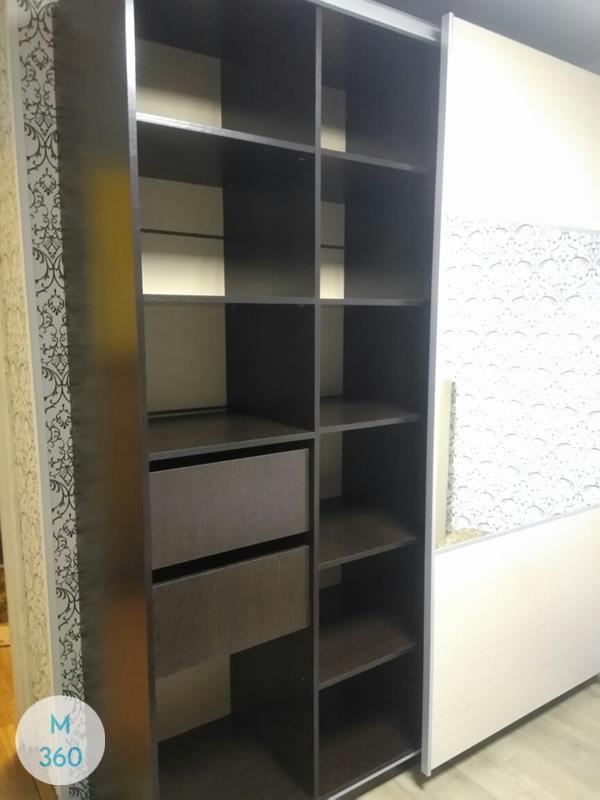 Недорогой шкаф Санди-Спрингс Арт 002093872