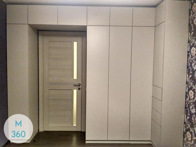 Модульный распашной шкаф Гранада Арт 002137851