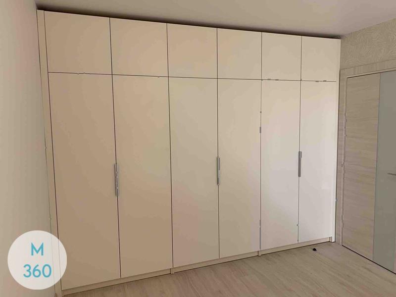 Длинный шкаф Херне Арт 002532580