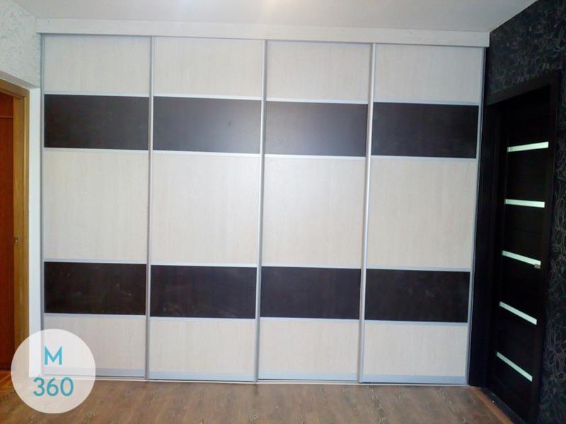 Распашной шкаф матовый Линчёпинг Арт 002578044