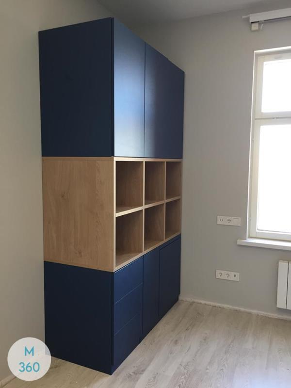 Универсальный шкаф Азов Арт 002597970