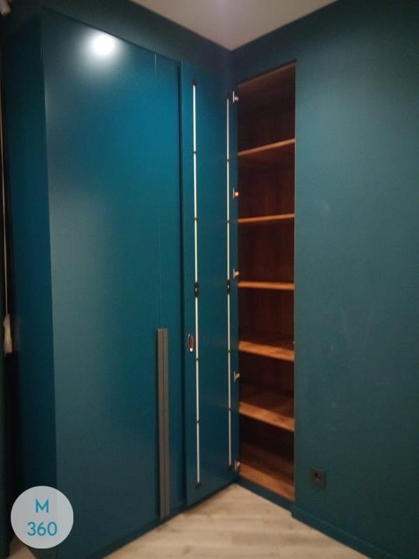 Четырехстворчатый распашной шкаф Дарио Арт 002677895