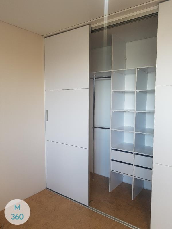 Белая гардеробная Мебелеф Арт 002689659