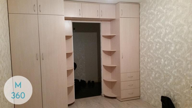 Длинный шкаф Ратинген Арт 002718996