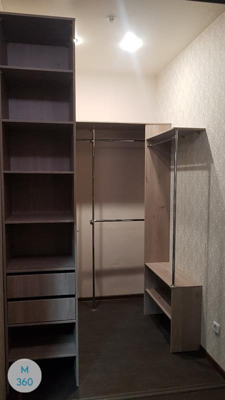 Шкаф для гардеробной Витебск Арт 002801946