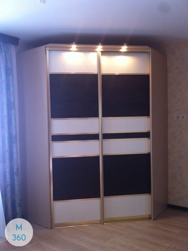 Угловой шкаф Ливорно Арт 002816493