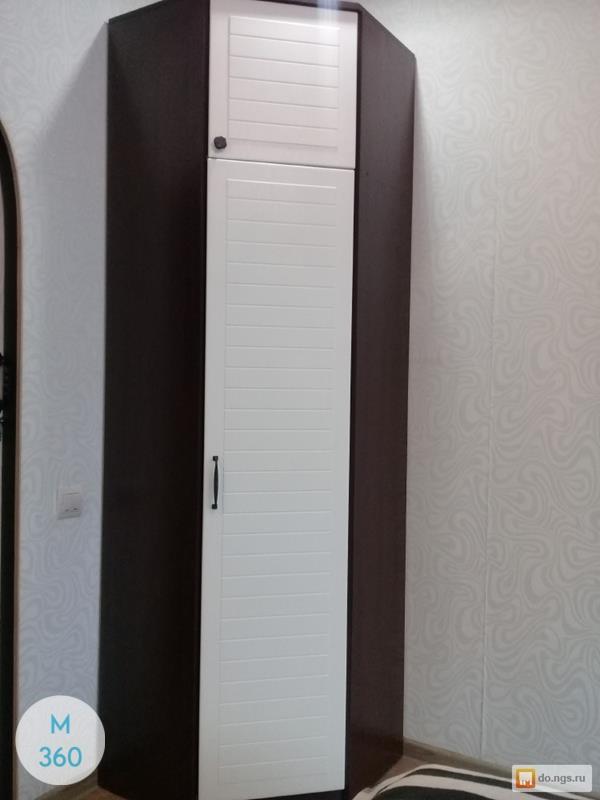 Одностворчатый шкаф купе Грили Арт 002845419