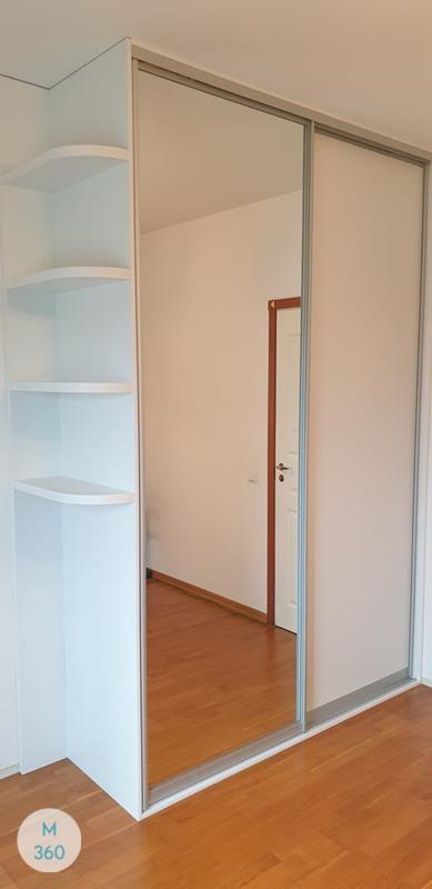 Комбинированный распашной шкаф Вальехо Арт 003024305