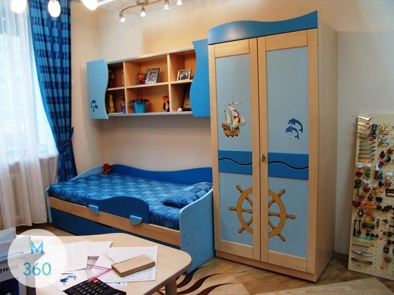 Двухстворчатый распашной шкаф Анкара Арт 003106682