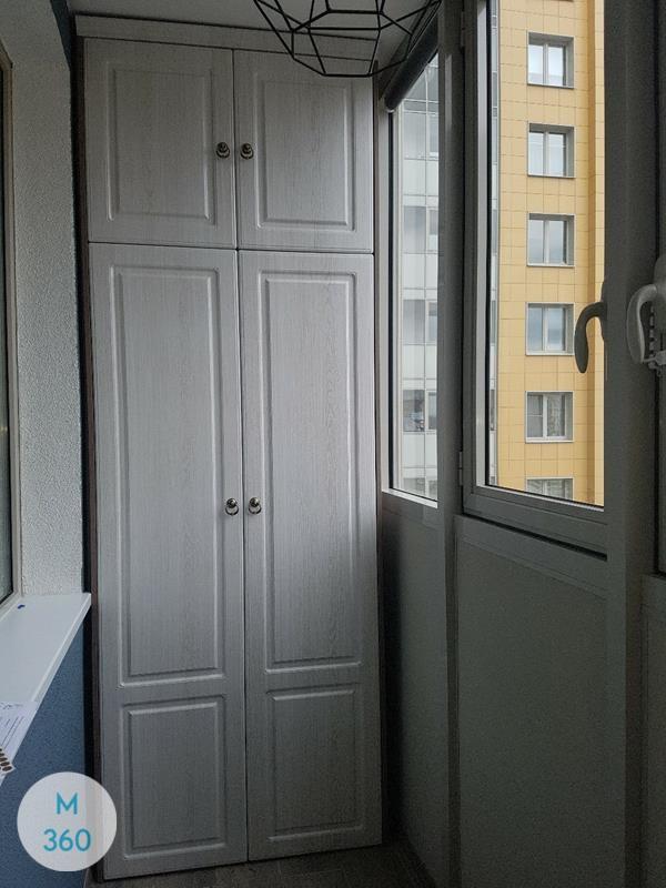 Балконный шкаф Картахена Арт 003199205