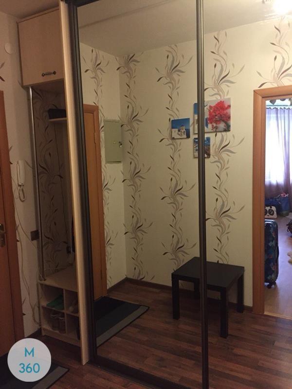 Встроенный шкаф Камбоджа Арт 003317443