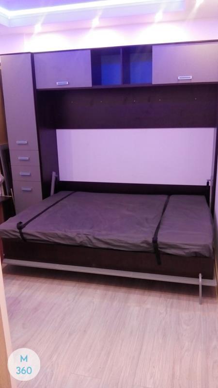 Шкаф кровать Херес-Де-Ла-Фронтера. Фотография 2