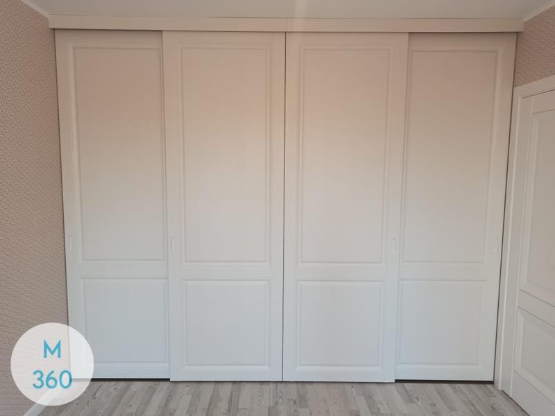Встроенный шкаф Сенегал Арт 003428275