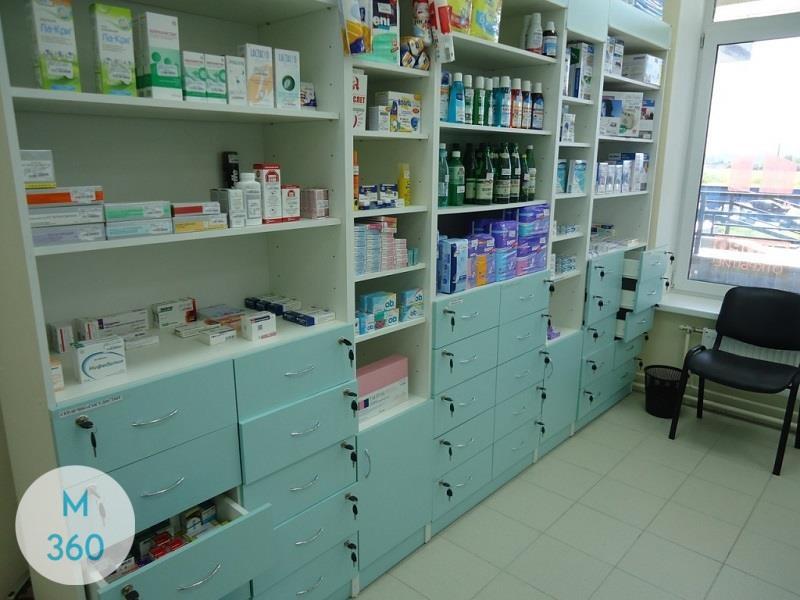 Медицинский шкаф Серафима Арт 003515493