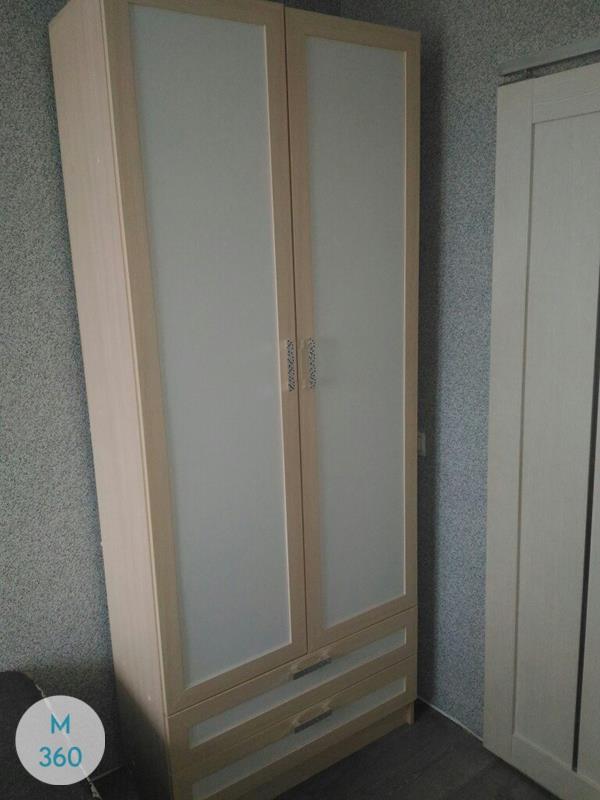 Распашной шкаф прованс Хилтон Арт 003546855