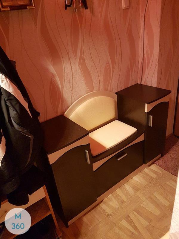 Маленький шкаф Хьюстон Арт 003615846